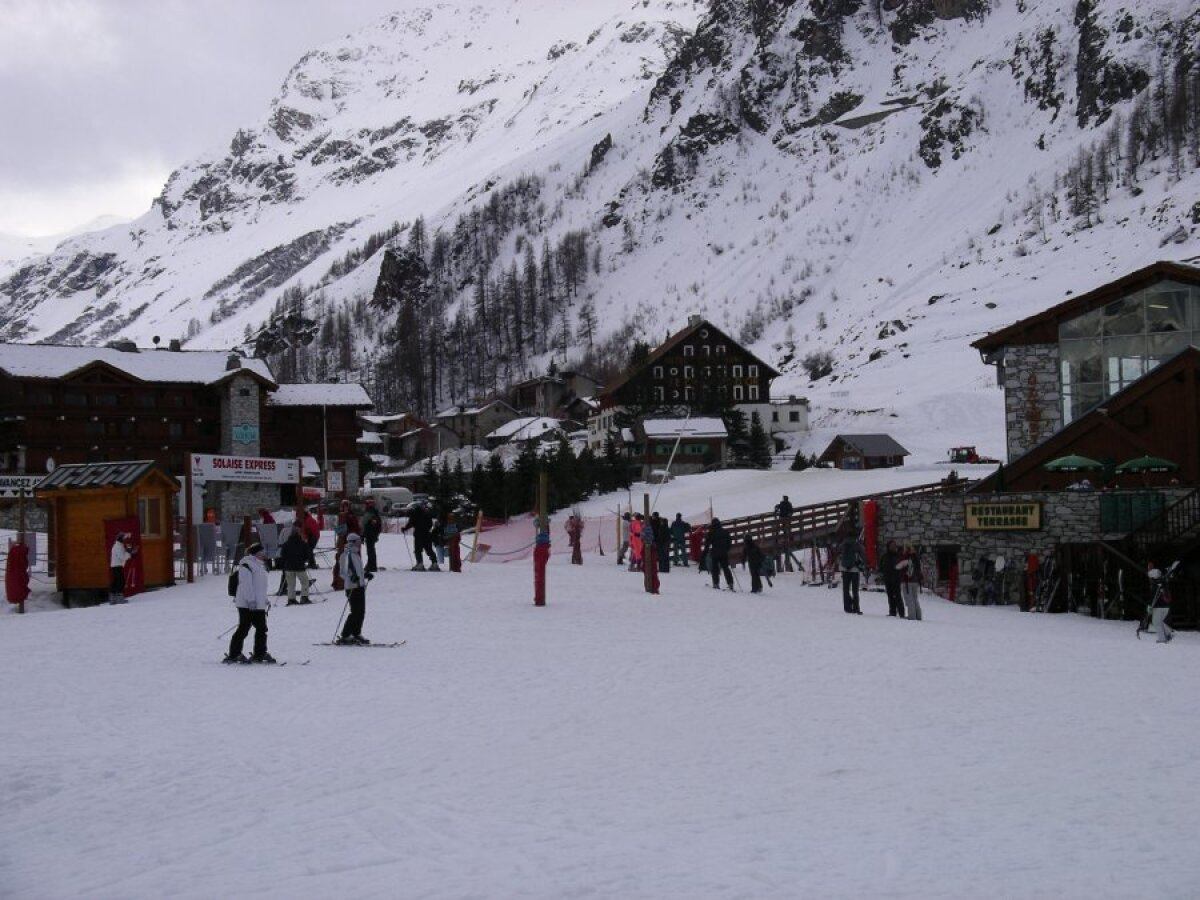Val D'Isere.