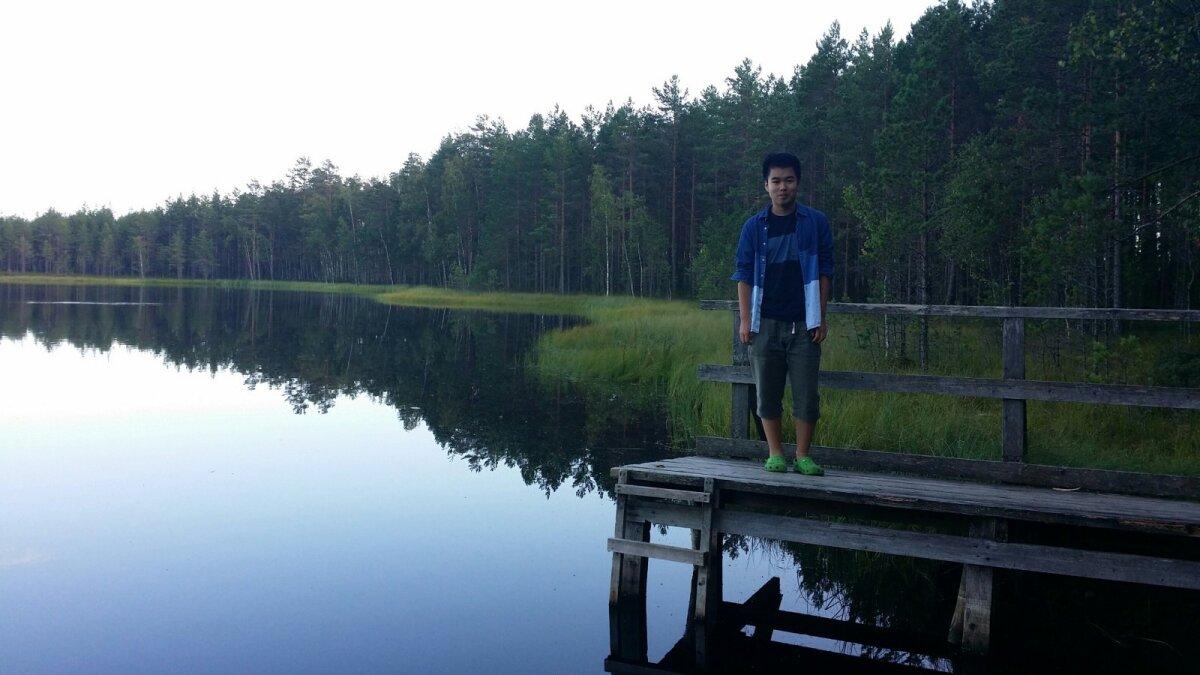 Eesti loodusega tutvumas