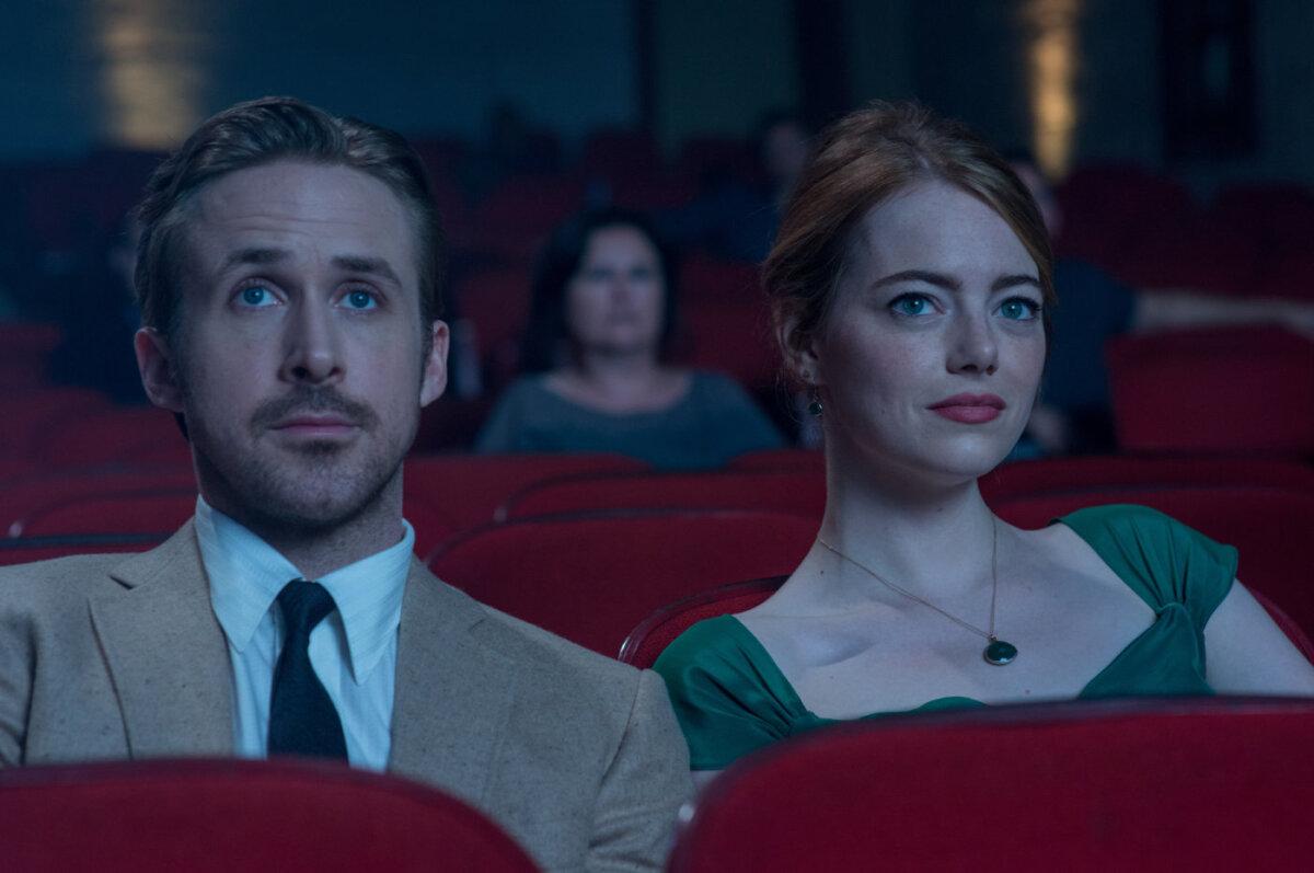 """""""La La Land: California unistused"""""""