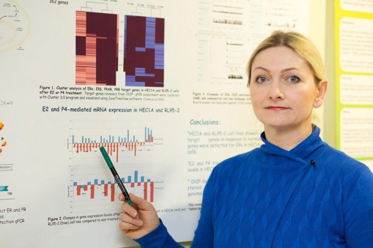 Krista Kruuv-Käo sõnul liigub Eesti riik sinnapoole, et tulevikus on kõigil inimestel, kes seda soovivad, oma genoomianalüüs. Kuid kohustuslikuks see siiski muutuda ei tohiks.