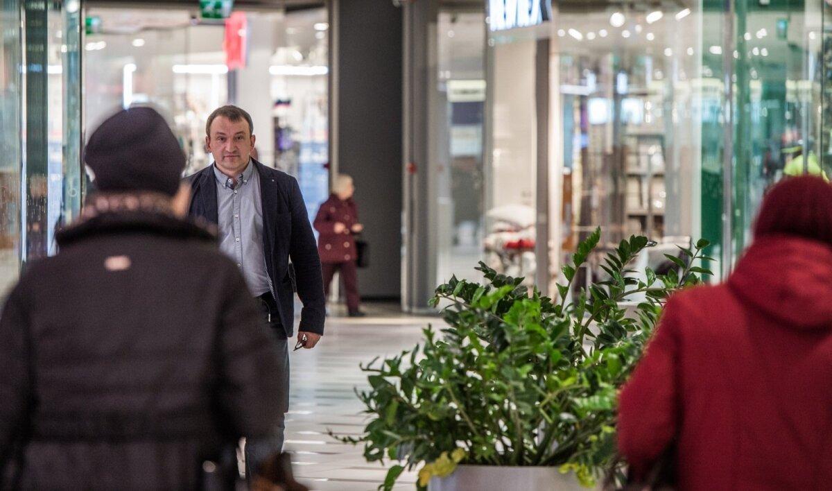 Guido Pärnits arvab, et poed võiks varem kinni panna, kuid selleks peavad kõik kaupmehed üksmeelele jõudma.