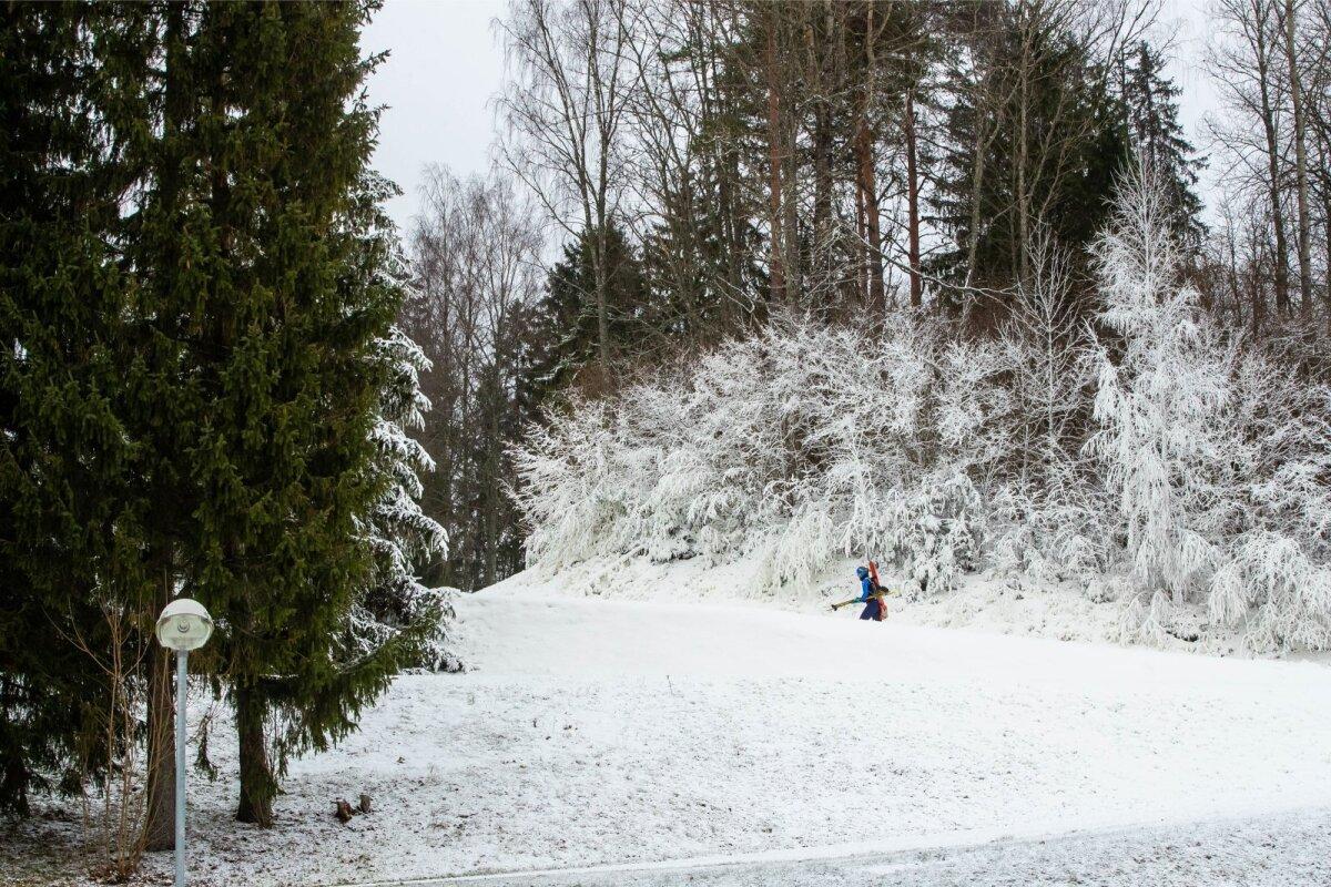 Lumi Otepääl
