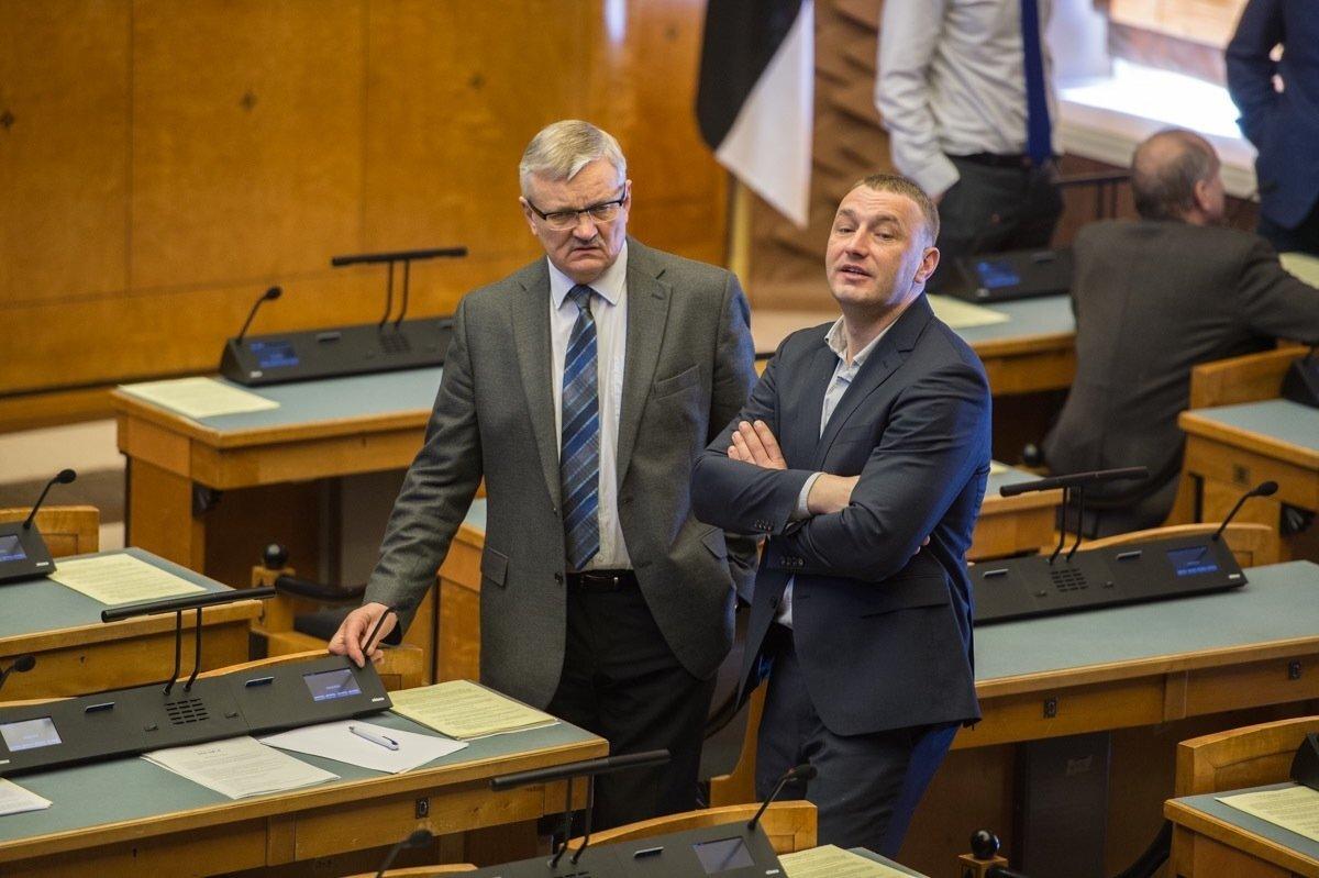 Riigikogu 16.02.2016