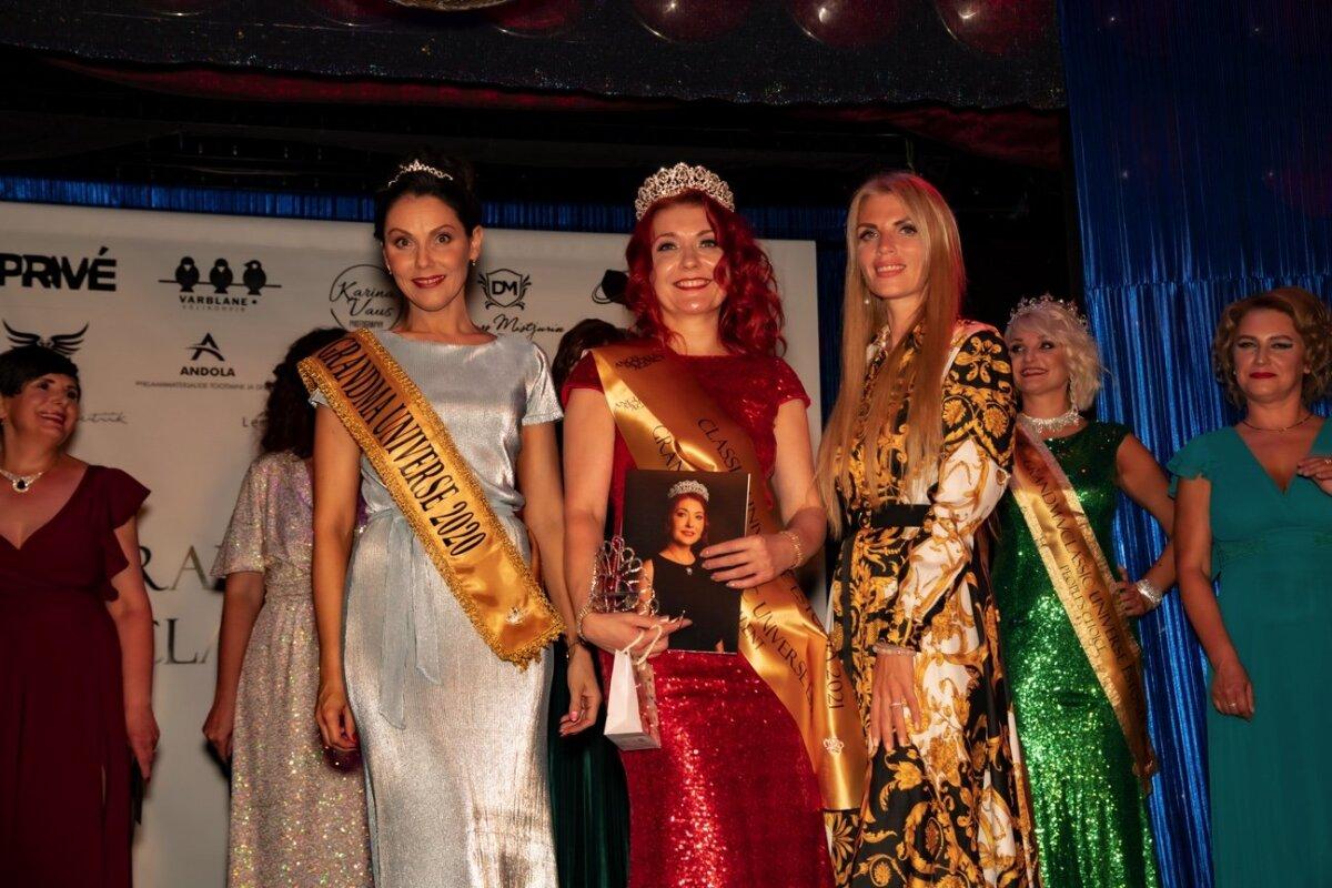 Grandma Universe Estonia 2021 I Natalia Shilova