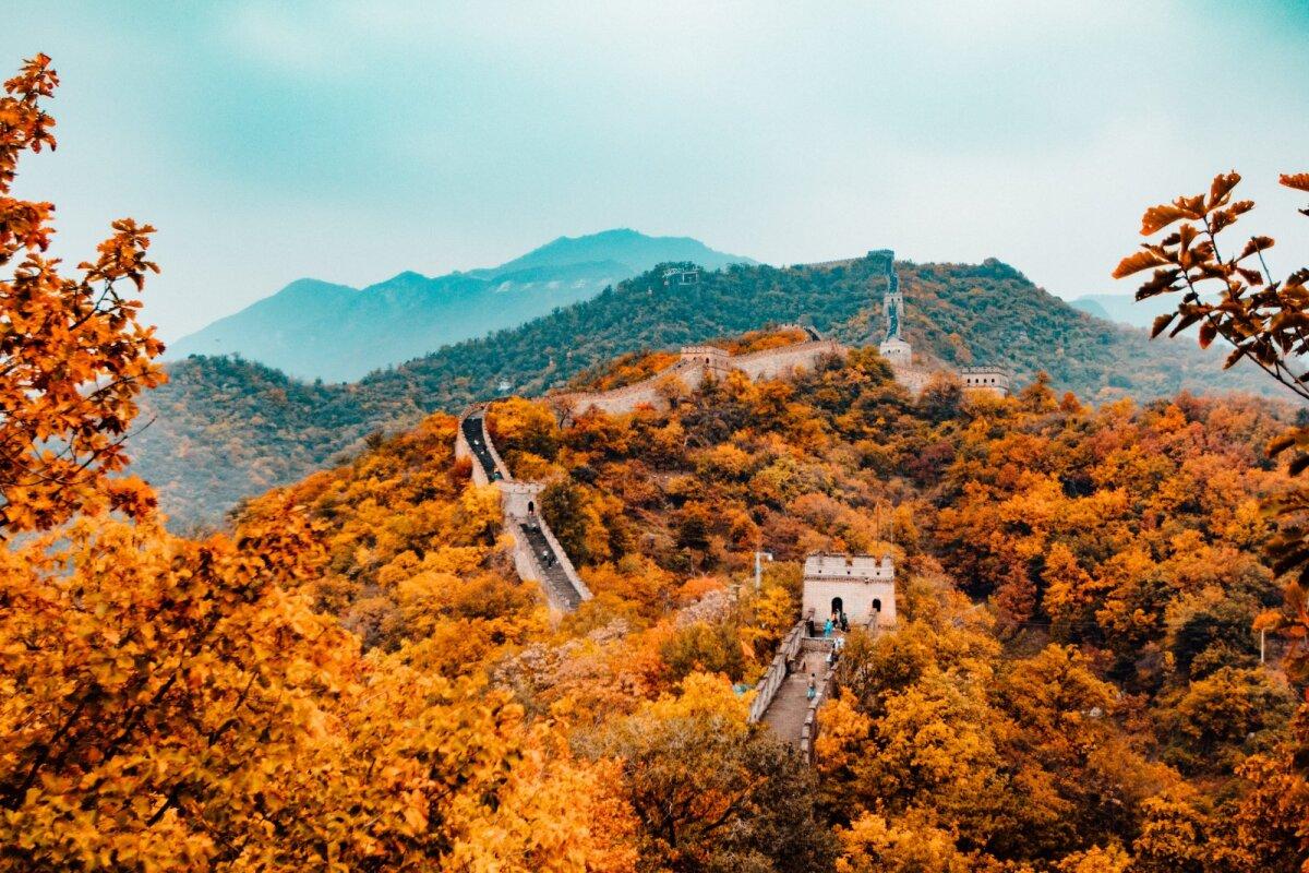 Hiina müür