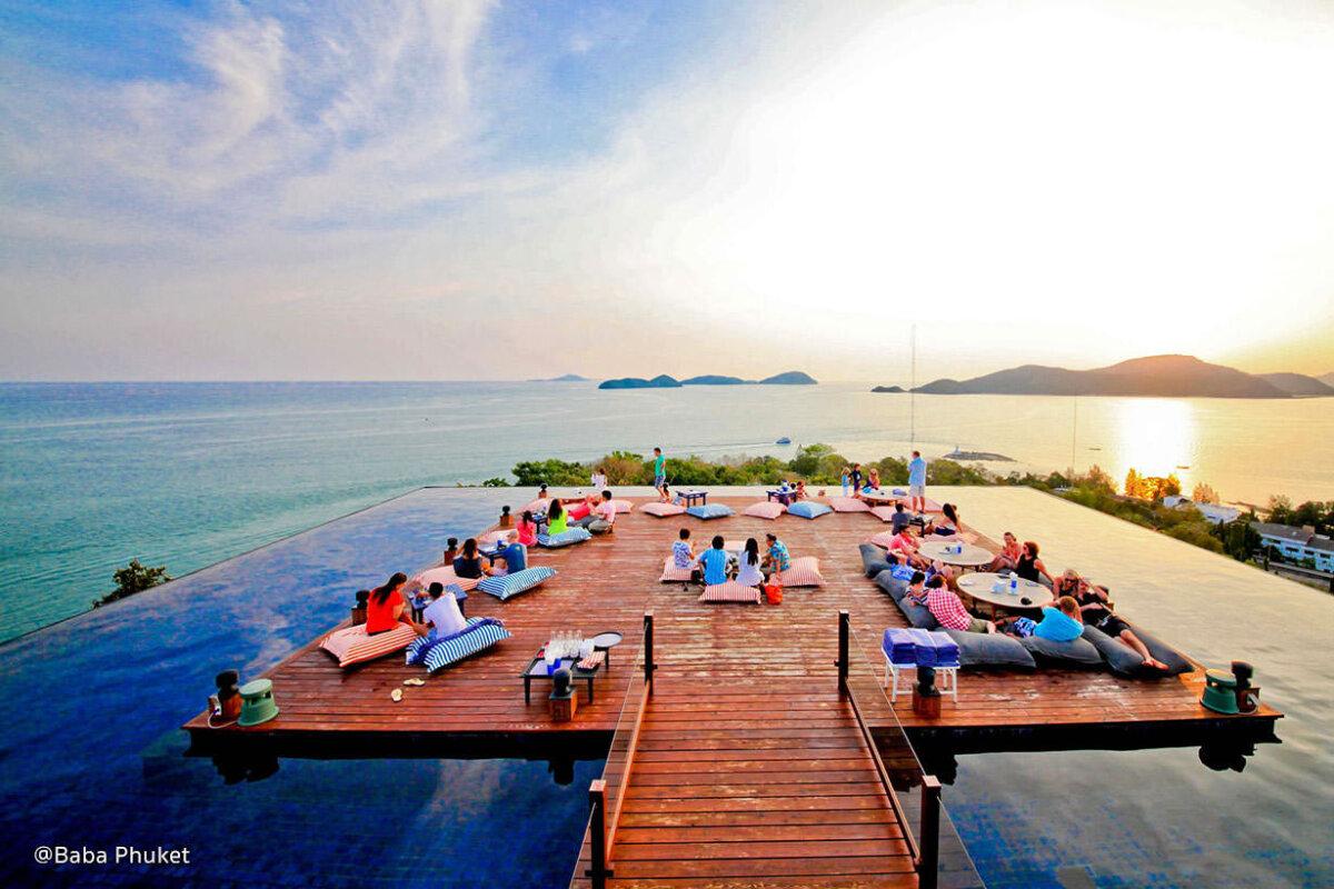 Baba Nest, Phuket