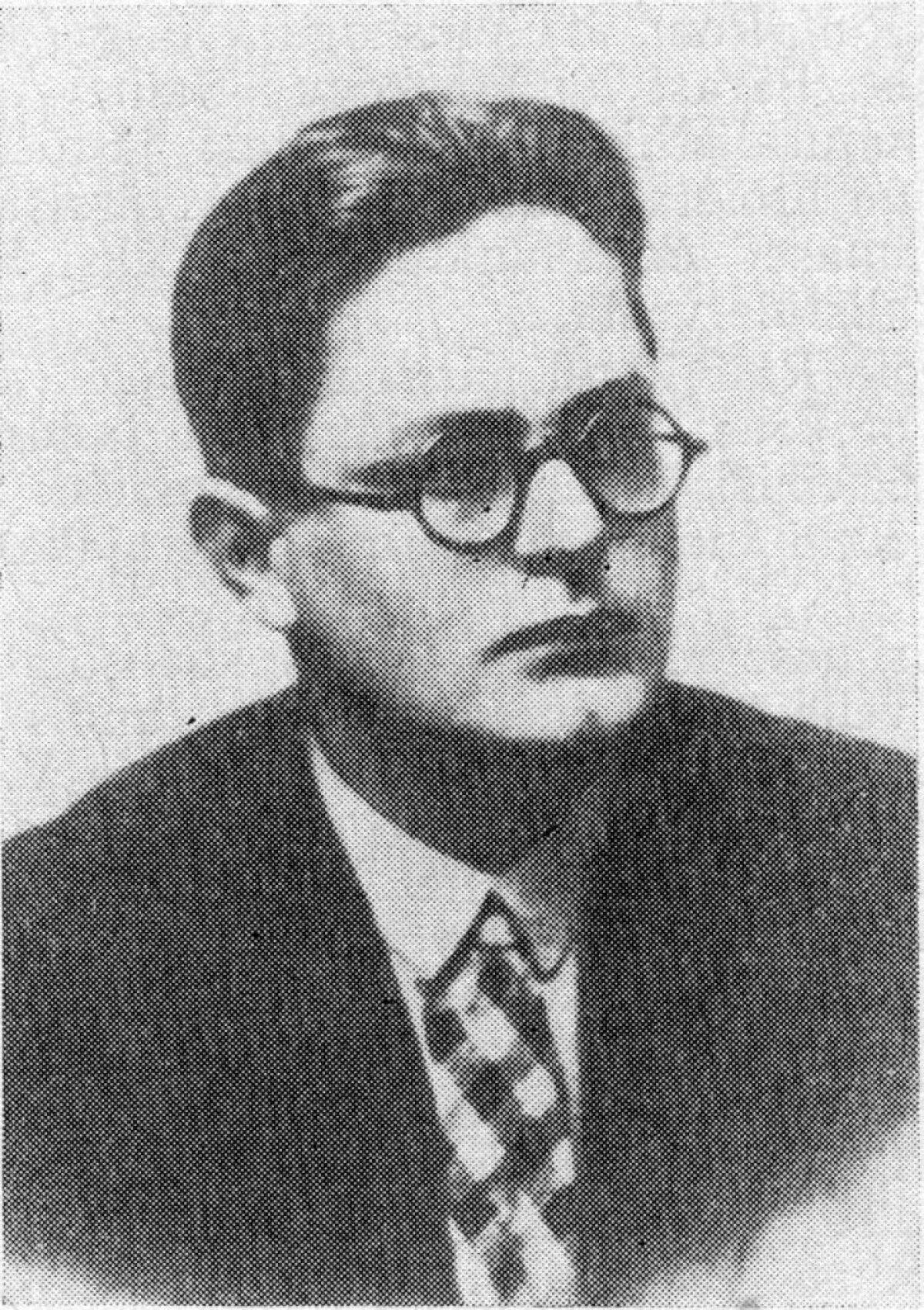 Valter Kaaver