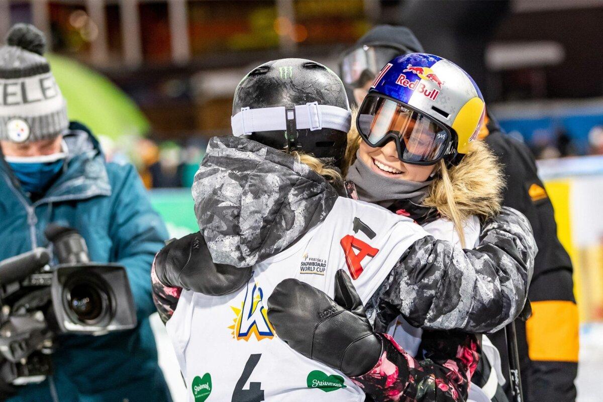Kelly Sildaru saavutas eelmisel hooajal Kreischbergi Big Airi MK-etapil kolmanda koha. Uut MK-hooaega alustab ta ka Big Airi võistlusega.