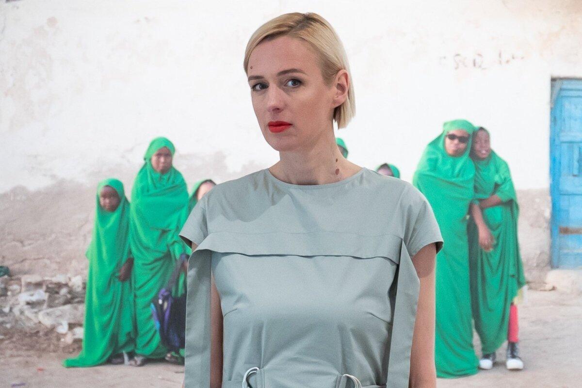 3,5 miljoni elanikuga Somaalimaale minnes oli Silvia Pärmann blogidest loetud info põhjal valmis, et elanikele ei meeldi pildistamine. Ent lõpuks ei olnud sealgi probleeme.