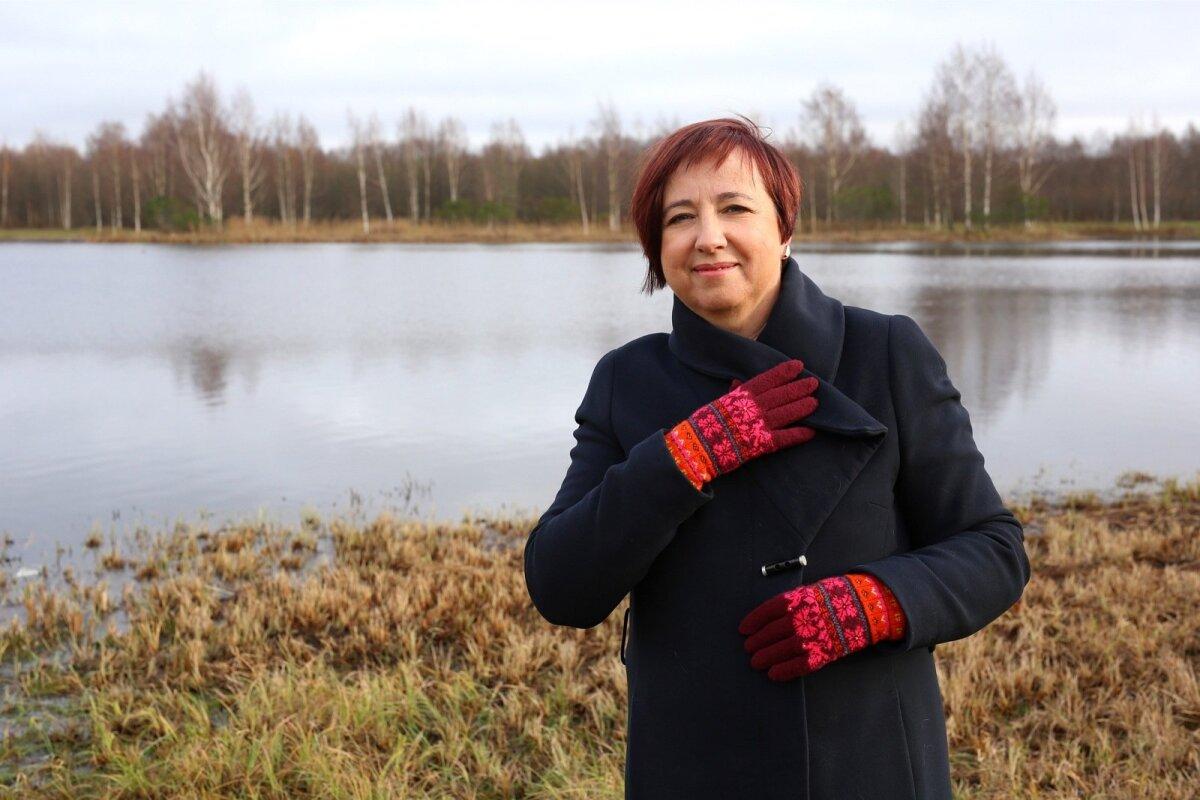 Anu Pink, foto Andra Einmaa