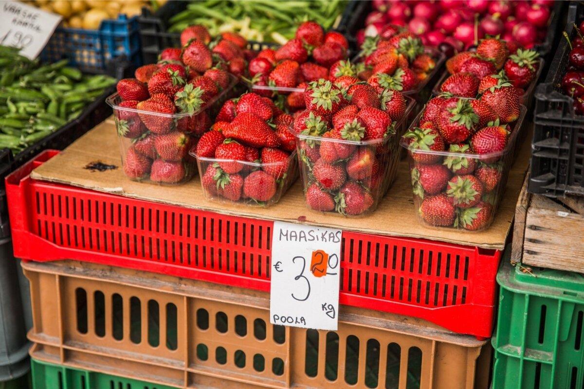 Poola maasikad