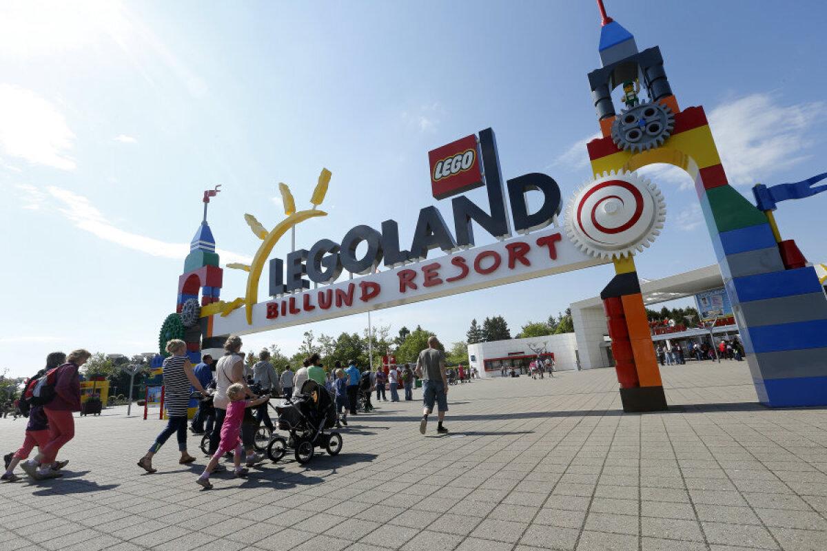 Legoland Taanis.