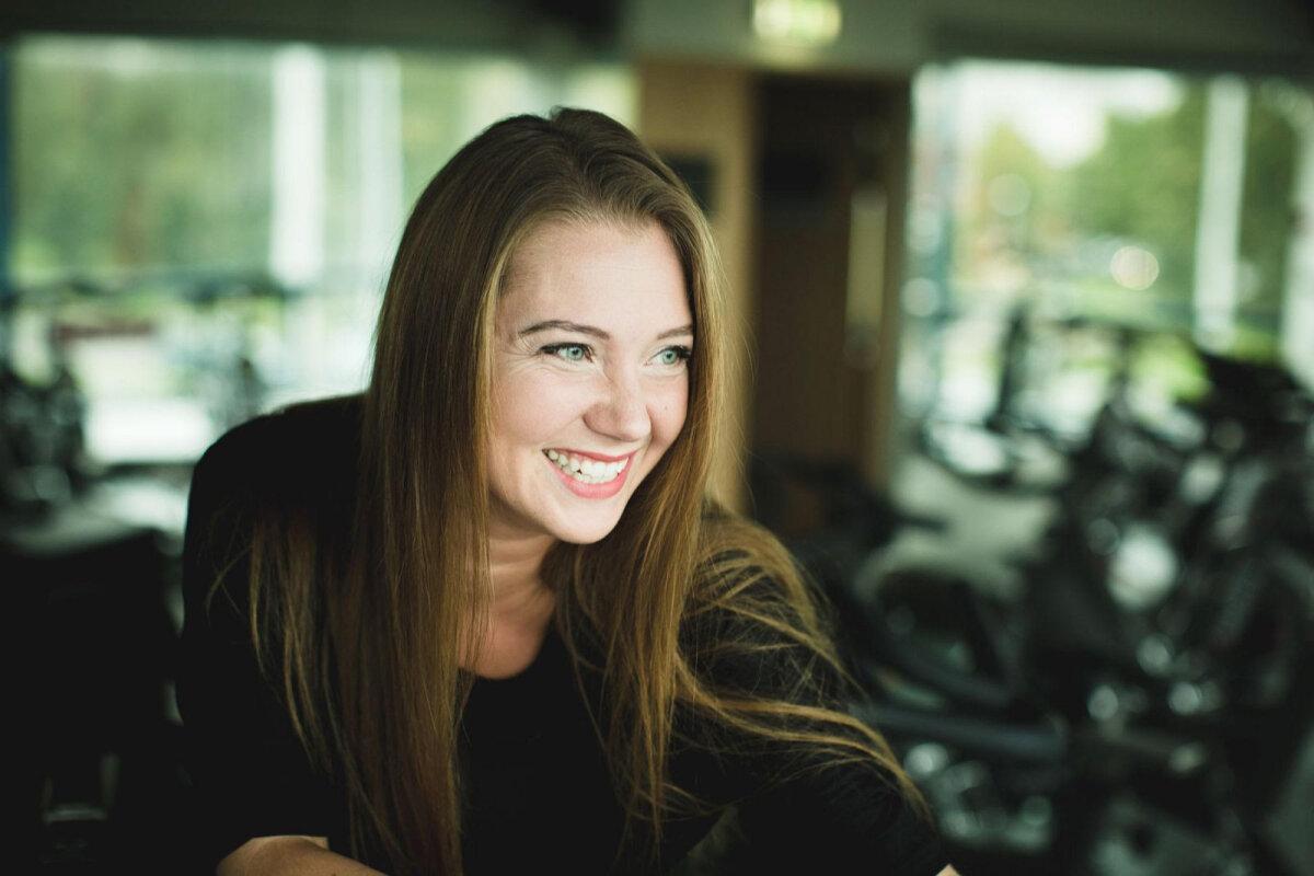 Mariann Kilg
