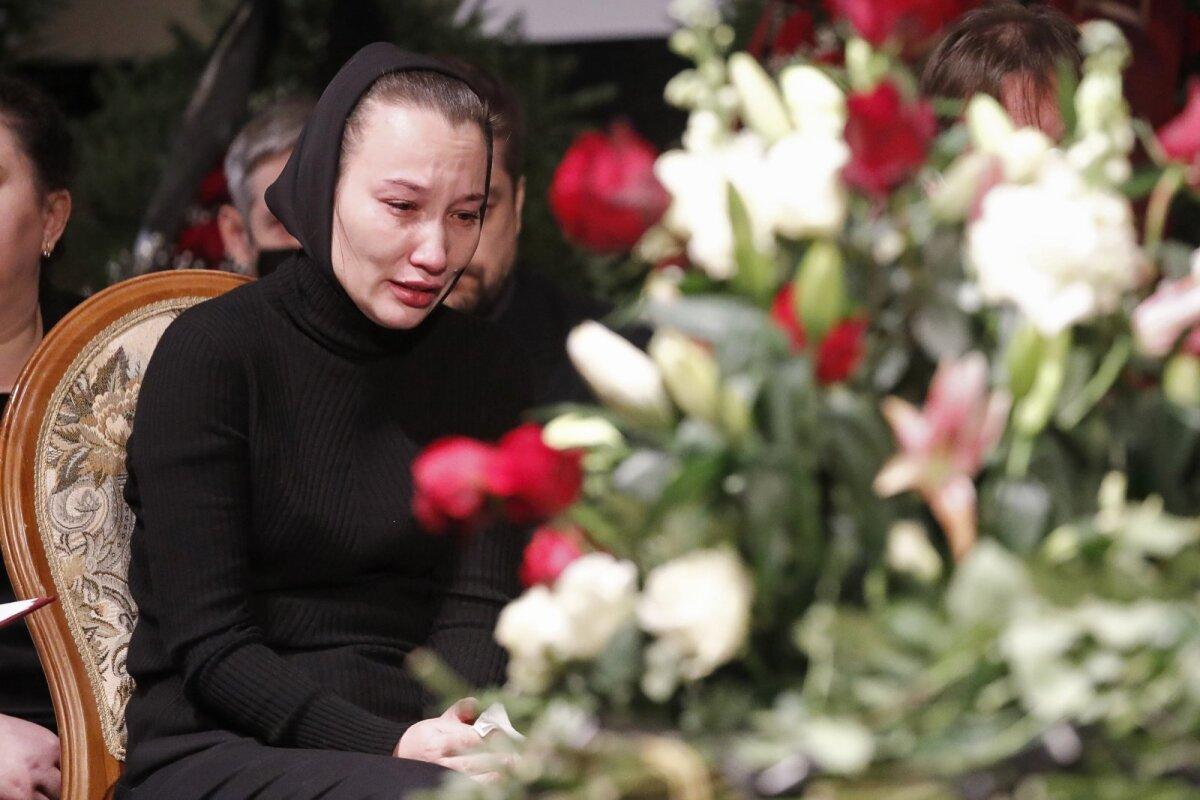 Moscow bids farewell to Grachevsky, artistic director of Yeralash children's TV show