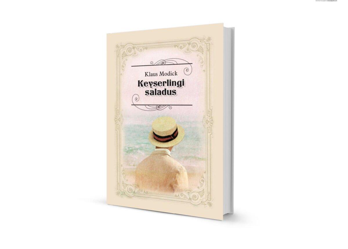 """""""Keyserlingi saladus"""""""