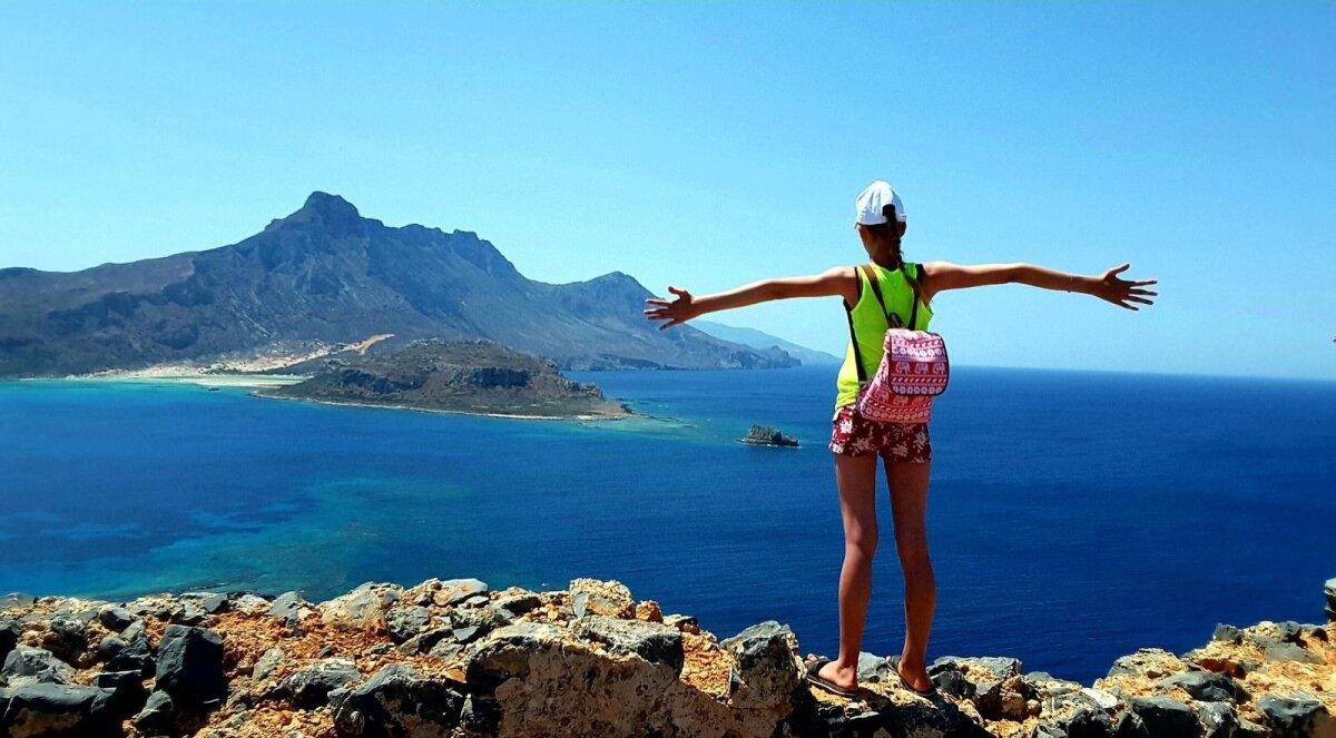 Reis Kreeta saarele 2016.aastal.