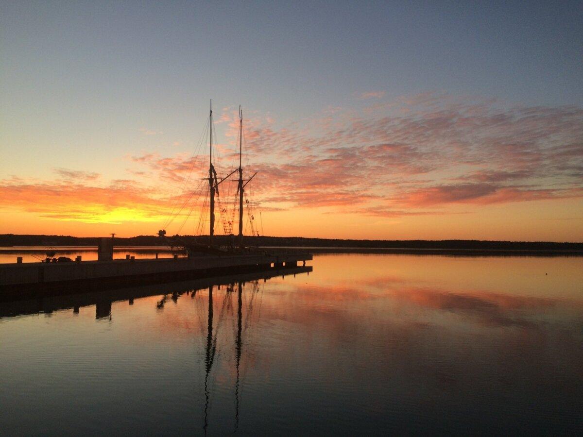 Päikesetõus
