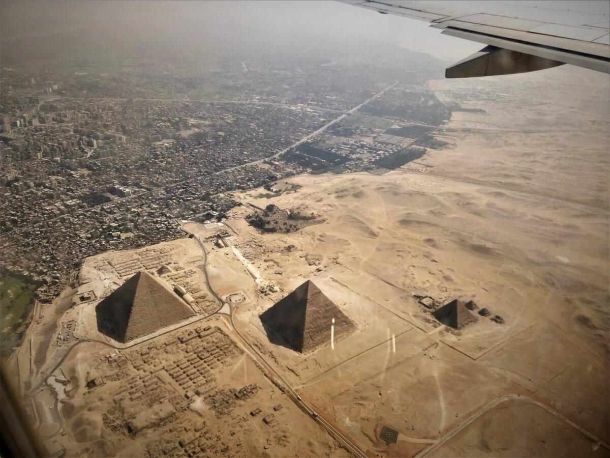 Püramiidid Egiptuses