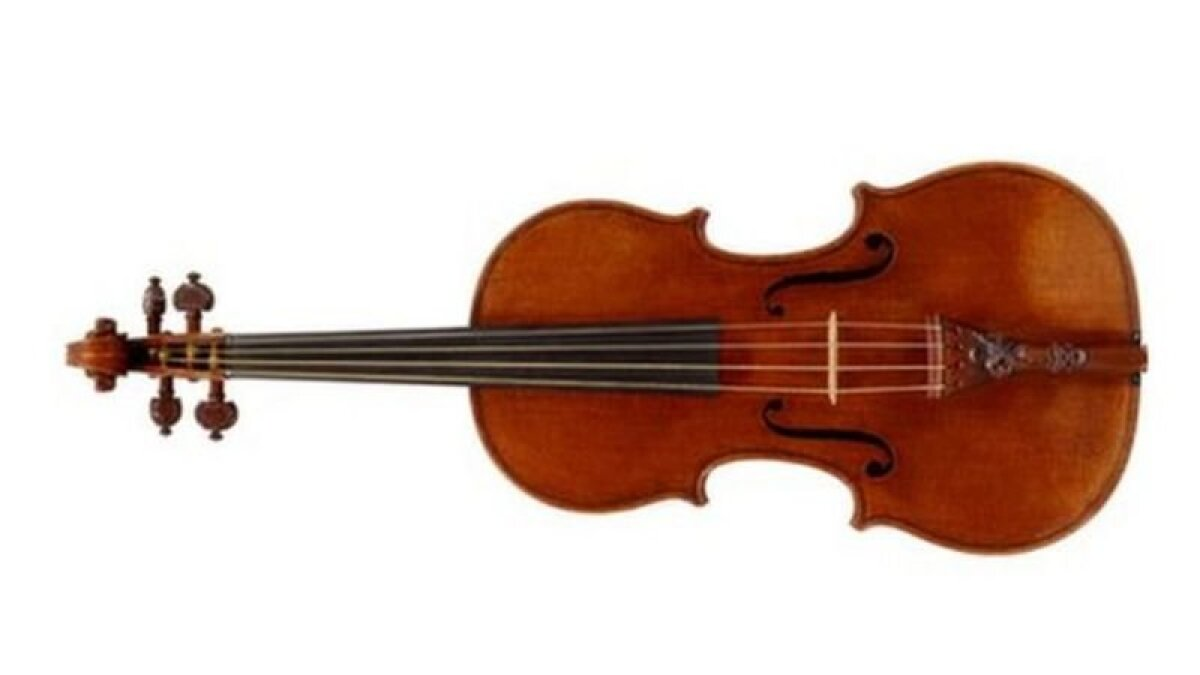 Stradivariuse viiul