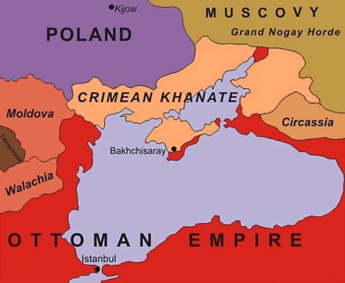 Krimmi khaaniriik 1600. a