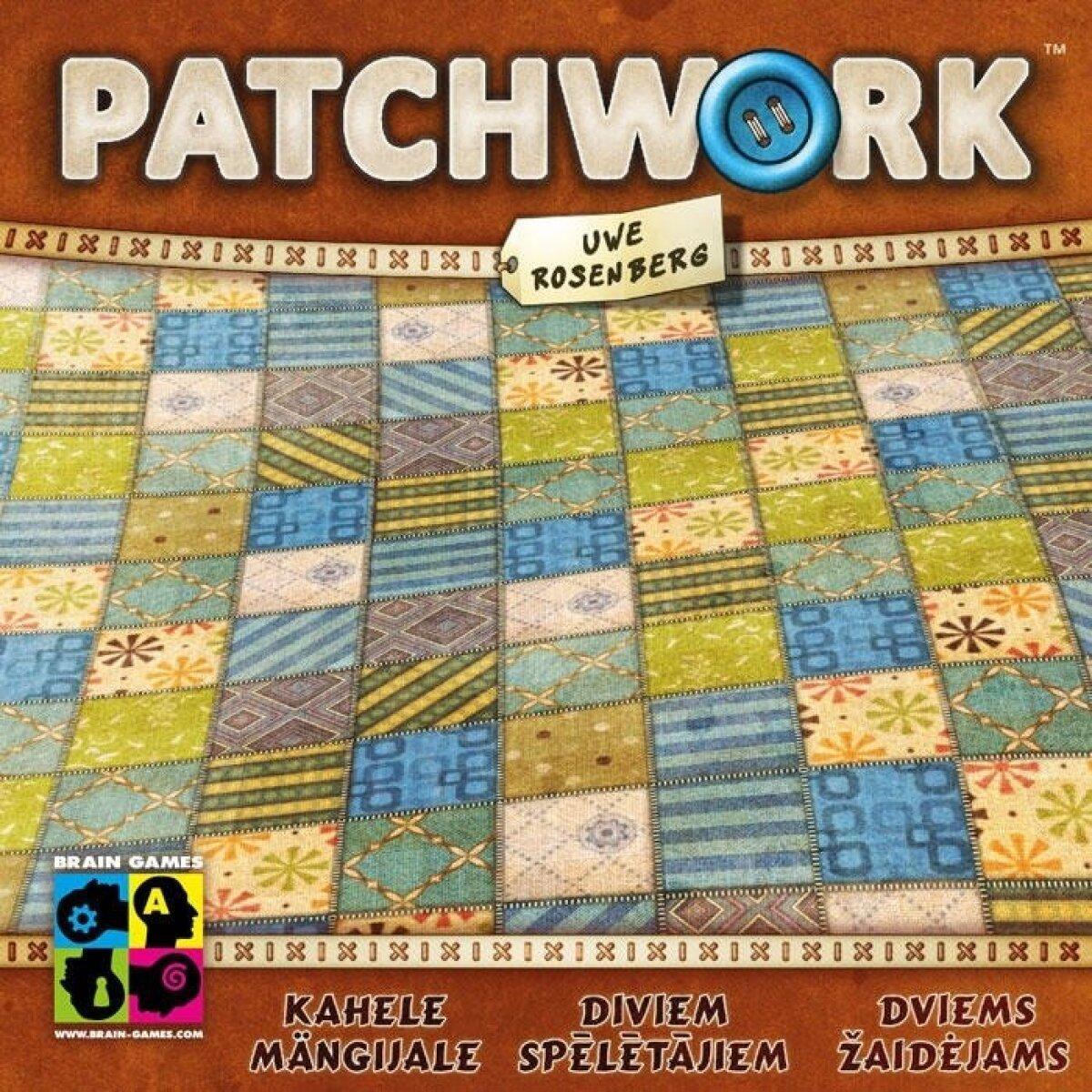 """Patchwork"""