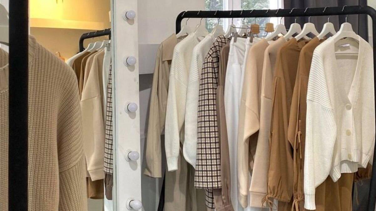 Трикотаж в коллекциях Алены Подгорной и ее бренда so.simple.store создан по принципу универсальности