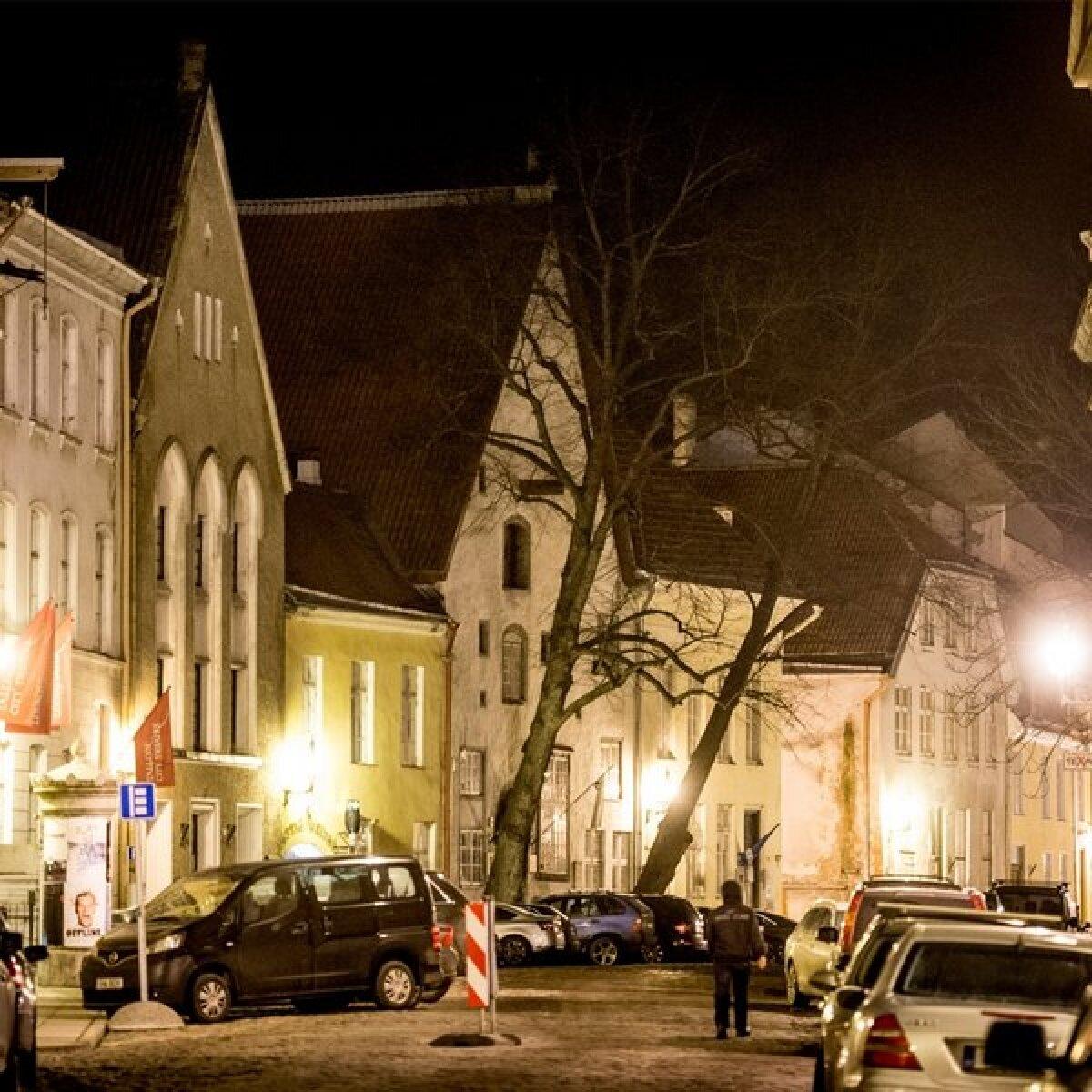 Kummituslik Tallinna vanalinn, Lai 29.