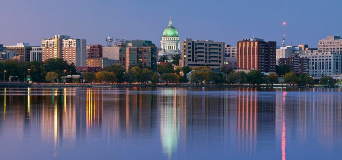 Madison, USA