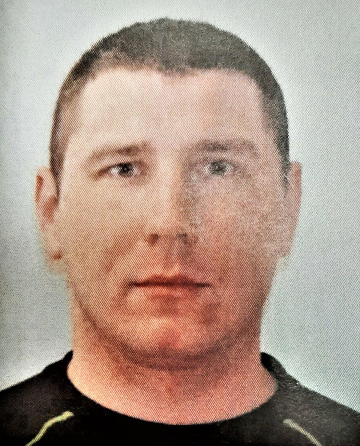 RISKIS ELUGA: Narkojõugu ninamees Sergei Makov sõi vahistamisel narkootikumid ära ning tema elu tuli päästa maoloputusega.