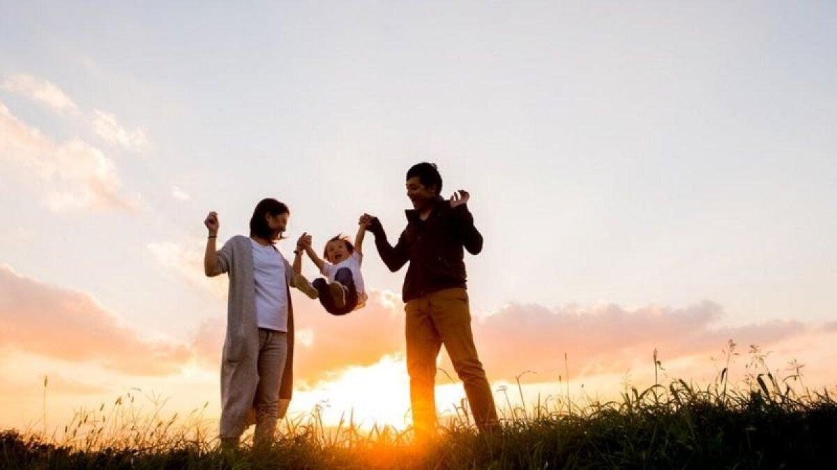 """Понятие """"хорошая семья"""", среди прочего, по-прежнему подразумевает общую фамилию"""