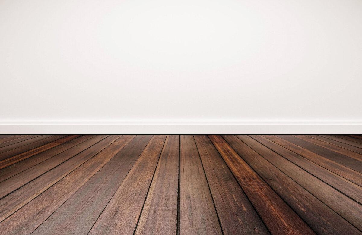 Puitpõrand