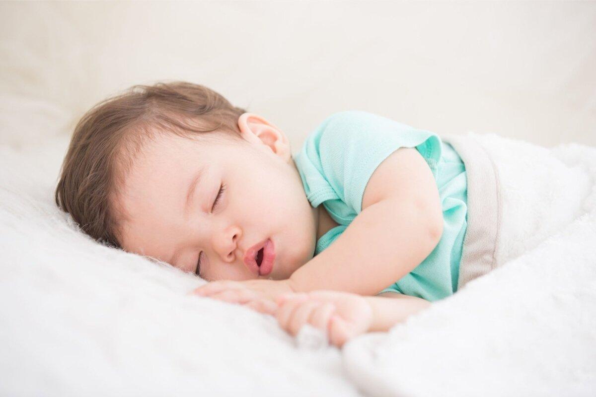 Norskamist võib ette tulla igas vanuses lastel alates imikueast.