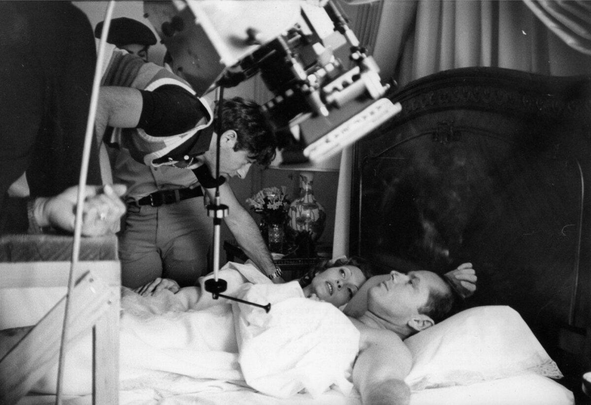 Roman Polanski vs. Faye Dunaway