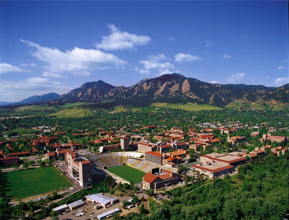 Boulder, Colorado, USA