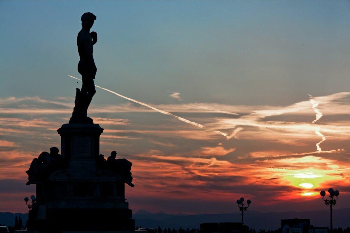 Firenze – Michelangelo väljak
