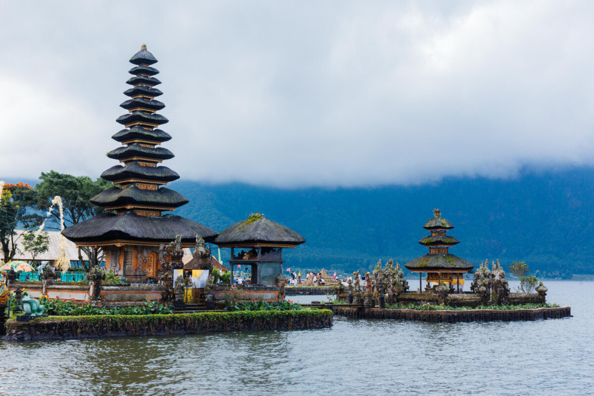 Bali, Indoneesia
