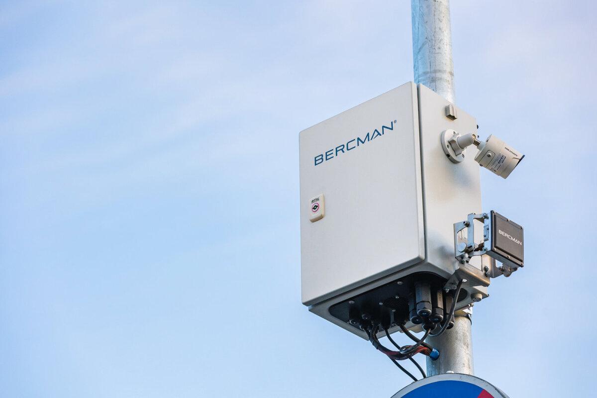 Bercman Technologies
