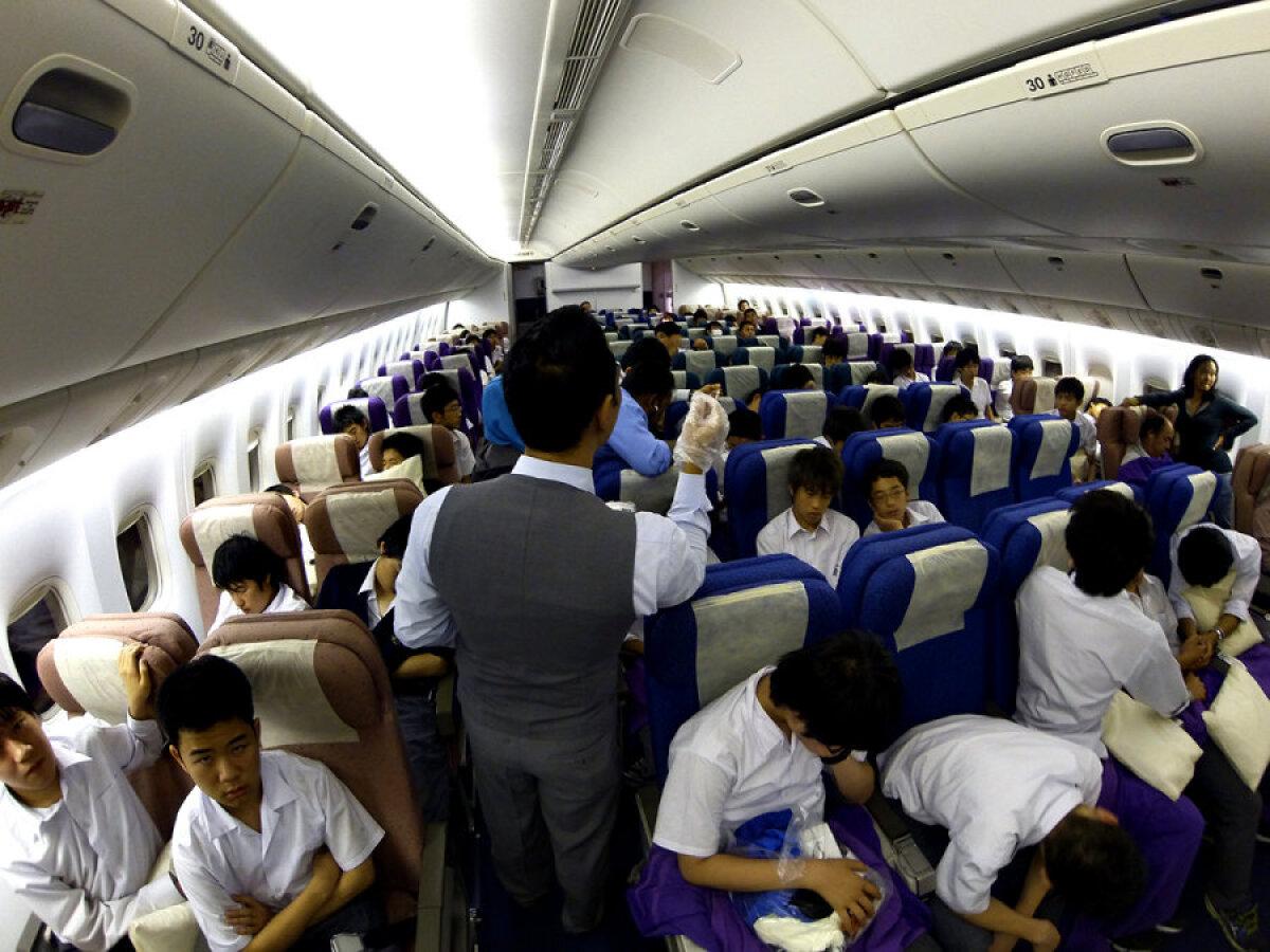 Lend Tokyosse enne...