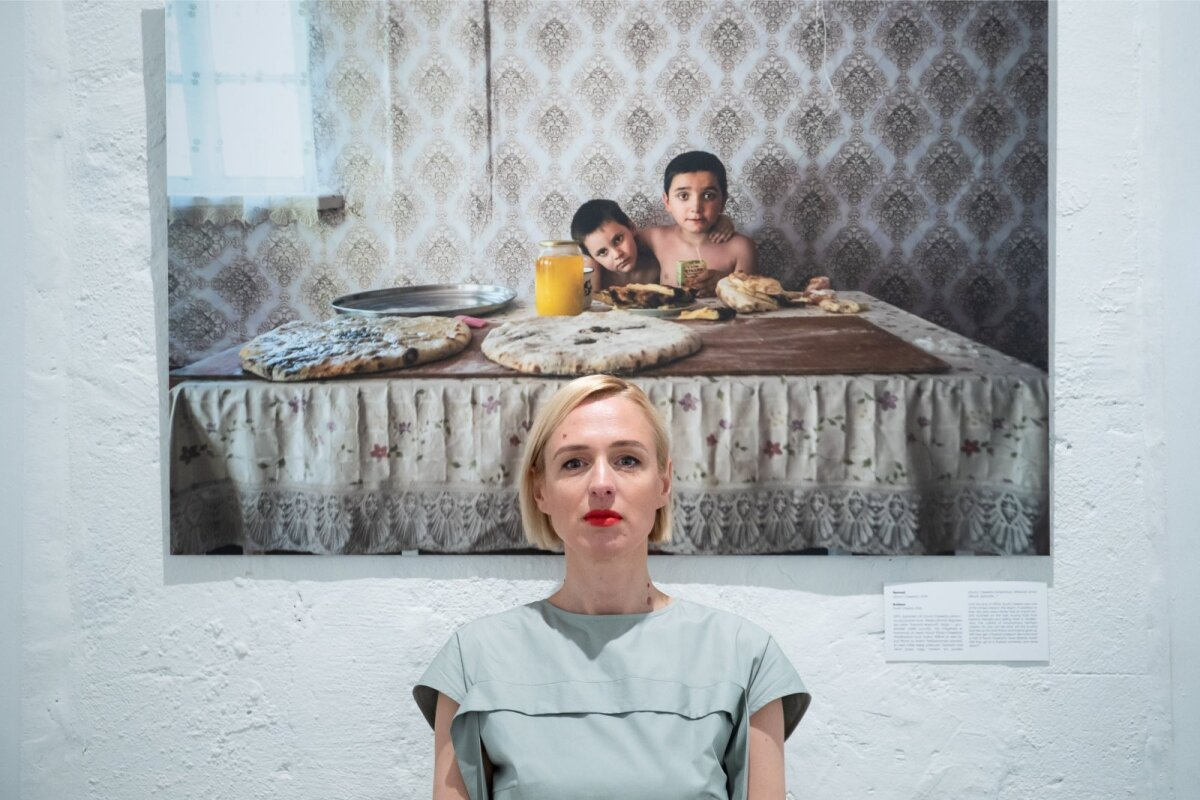 Kaukaasias on kõige suurem oht, et külaline söödetakse surnuks, sest seal kohtuvad väga hea köök ja meeletu külalislahkus.