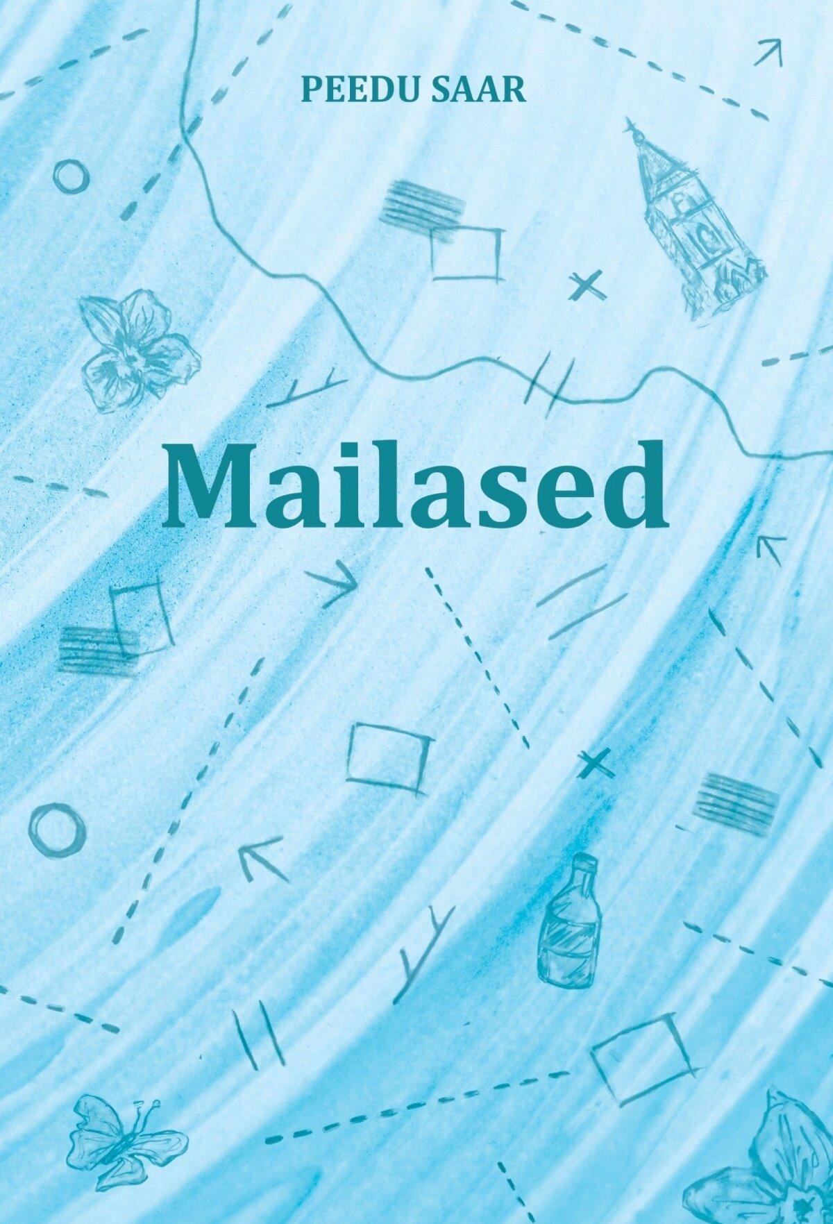 """Peedu Saare raamat """"Mailased"""