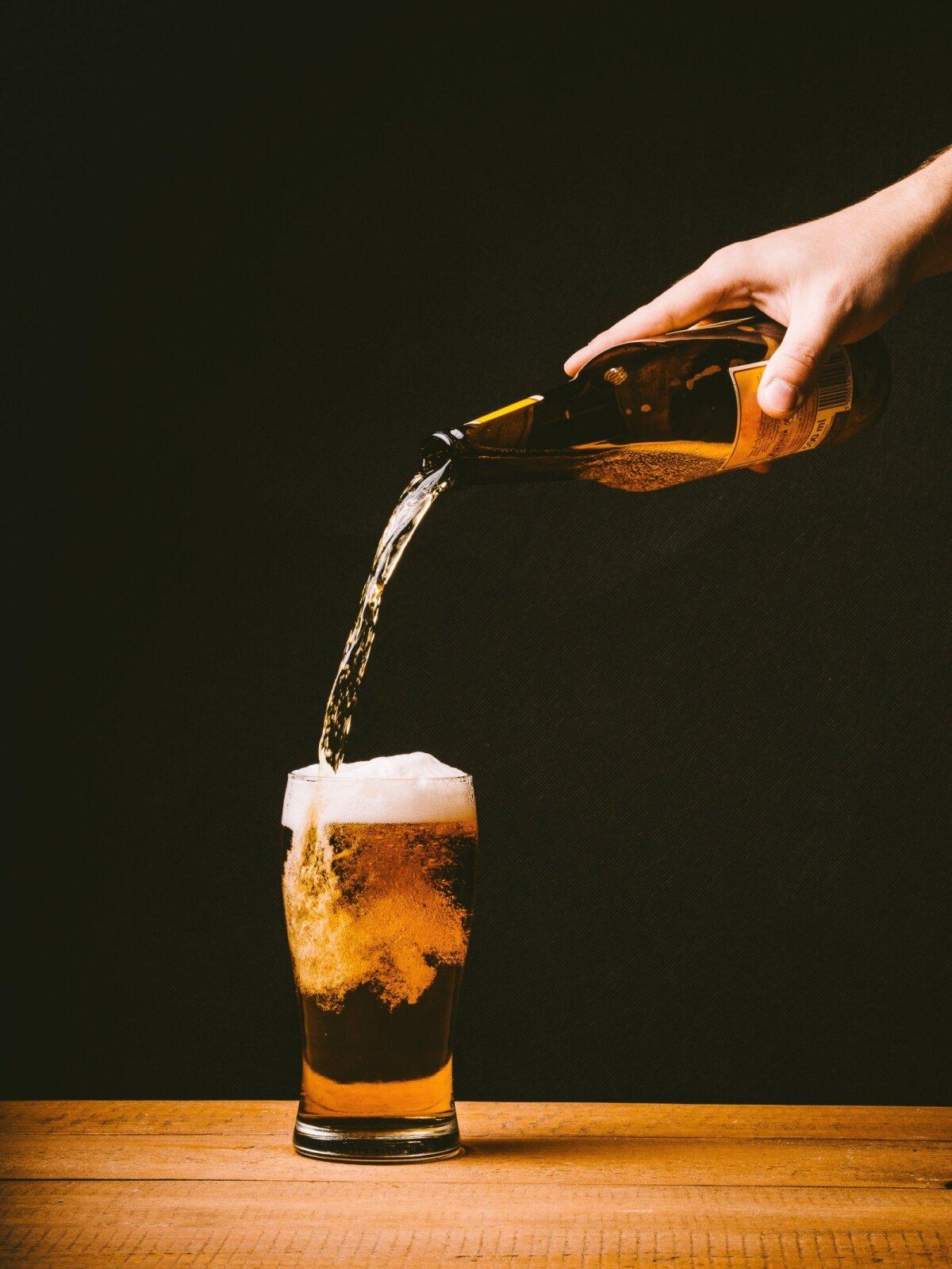 Sajand tagasi hakati alkoholivaba õlut tootma paratamatusest, sest isegi kuiva seaduse ajal sooviti juua õlut ehk linnastest, veest ja humalatest pärmiga kääritatud jooki.