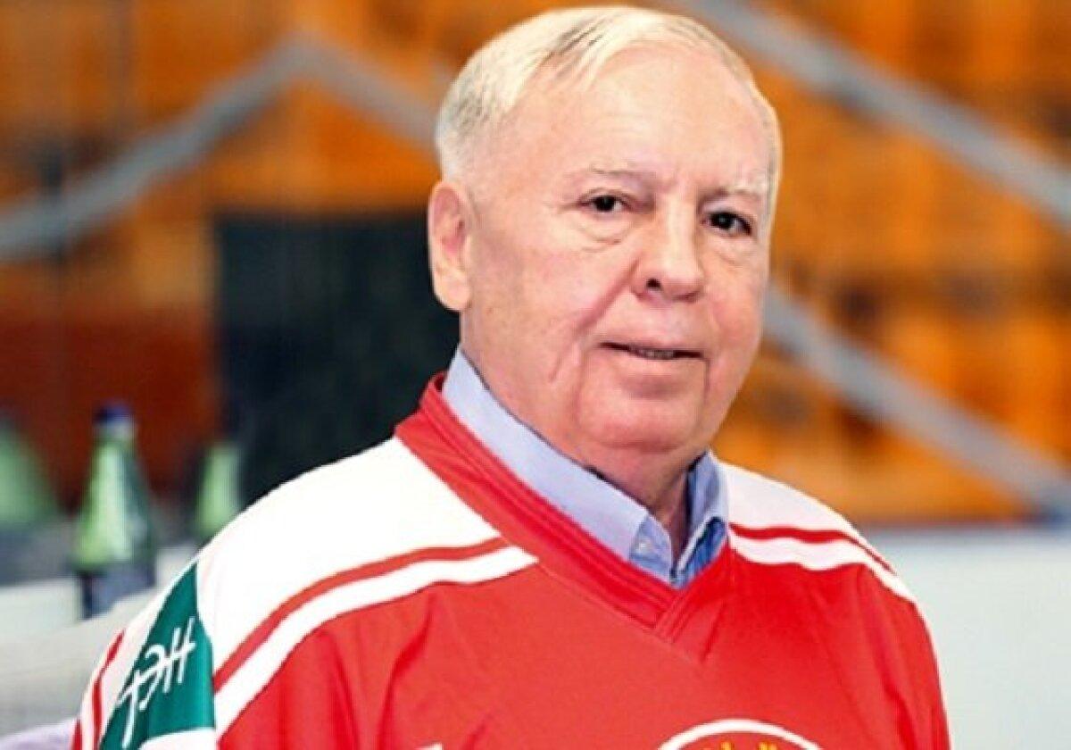 Viktor Polupanov