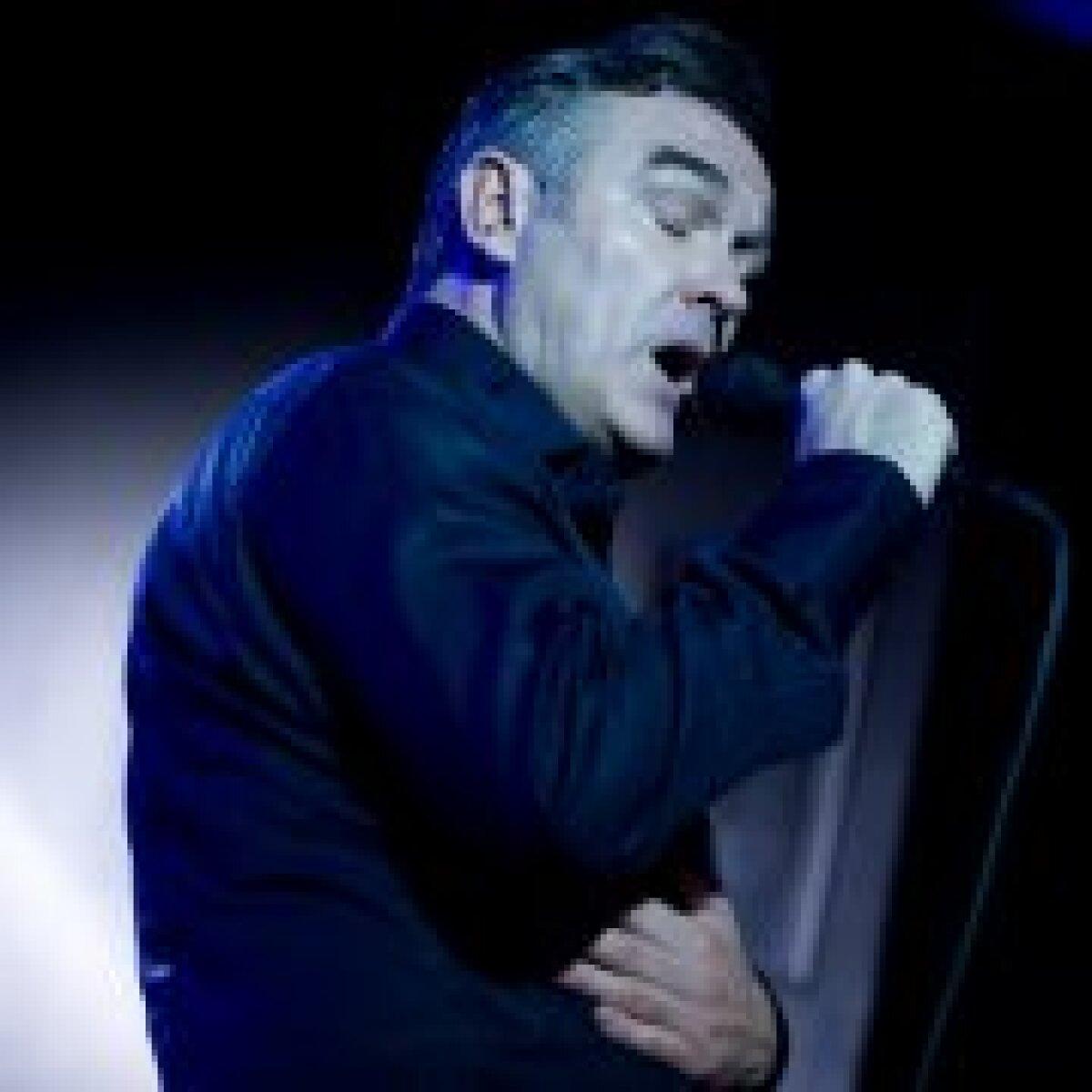 Morrissey Rockcafes