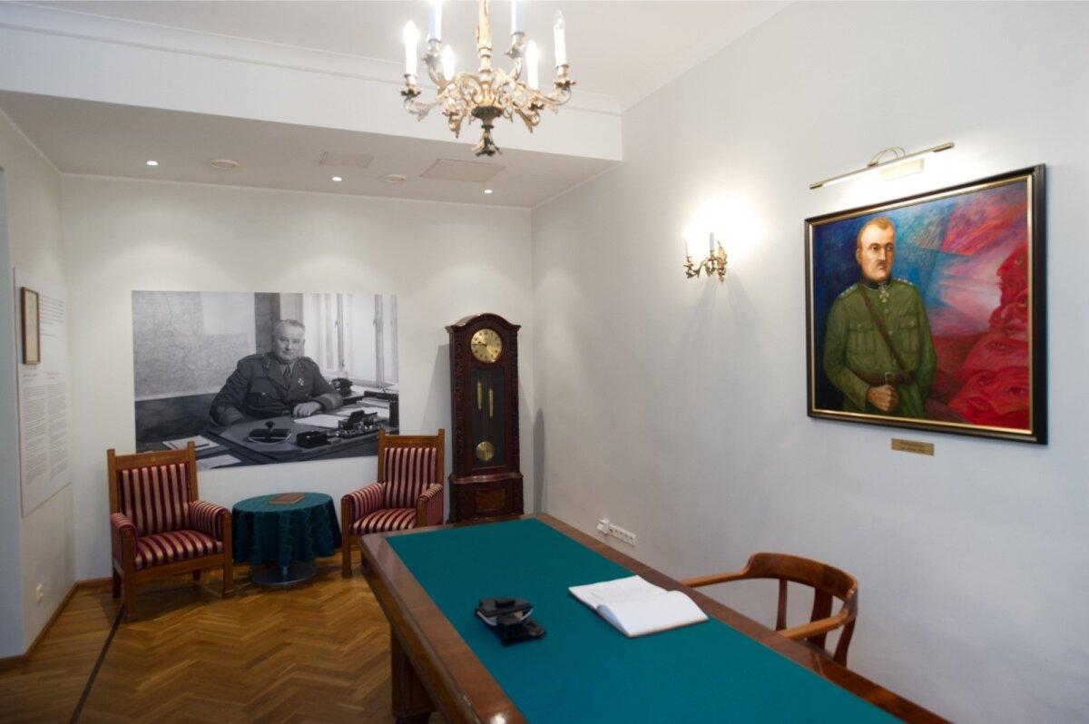 Kindral Johan Laidoneri tuba
