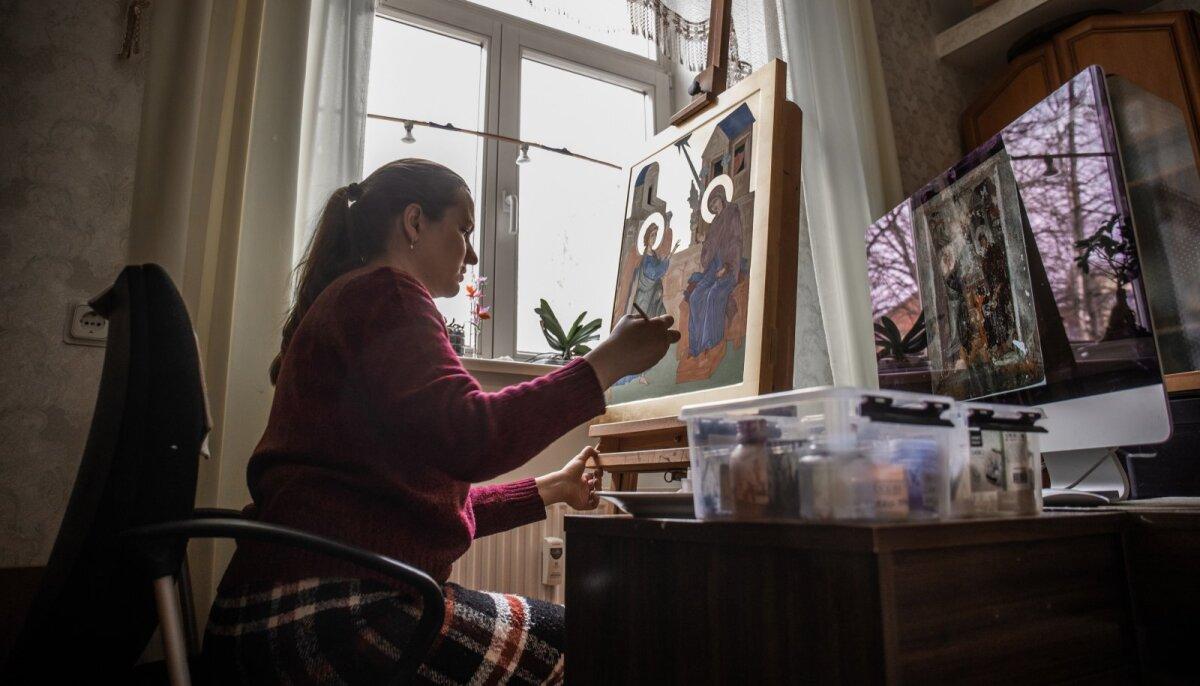 Anna Sviredetskaja