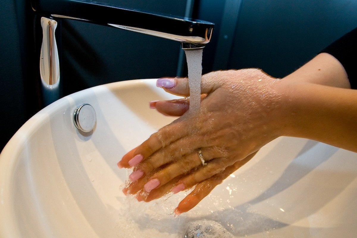 kätepesu 4