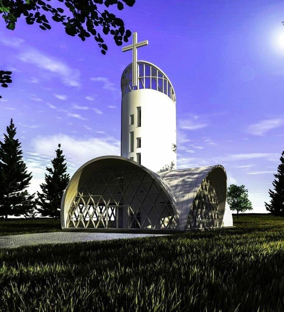 Jõgeva kirik