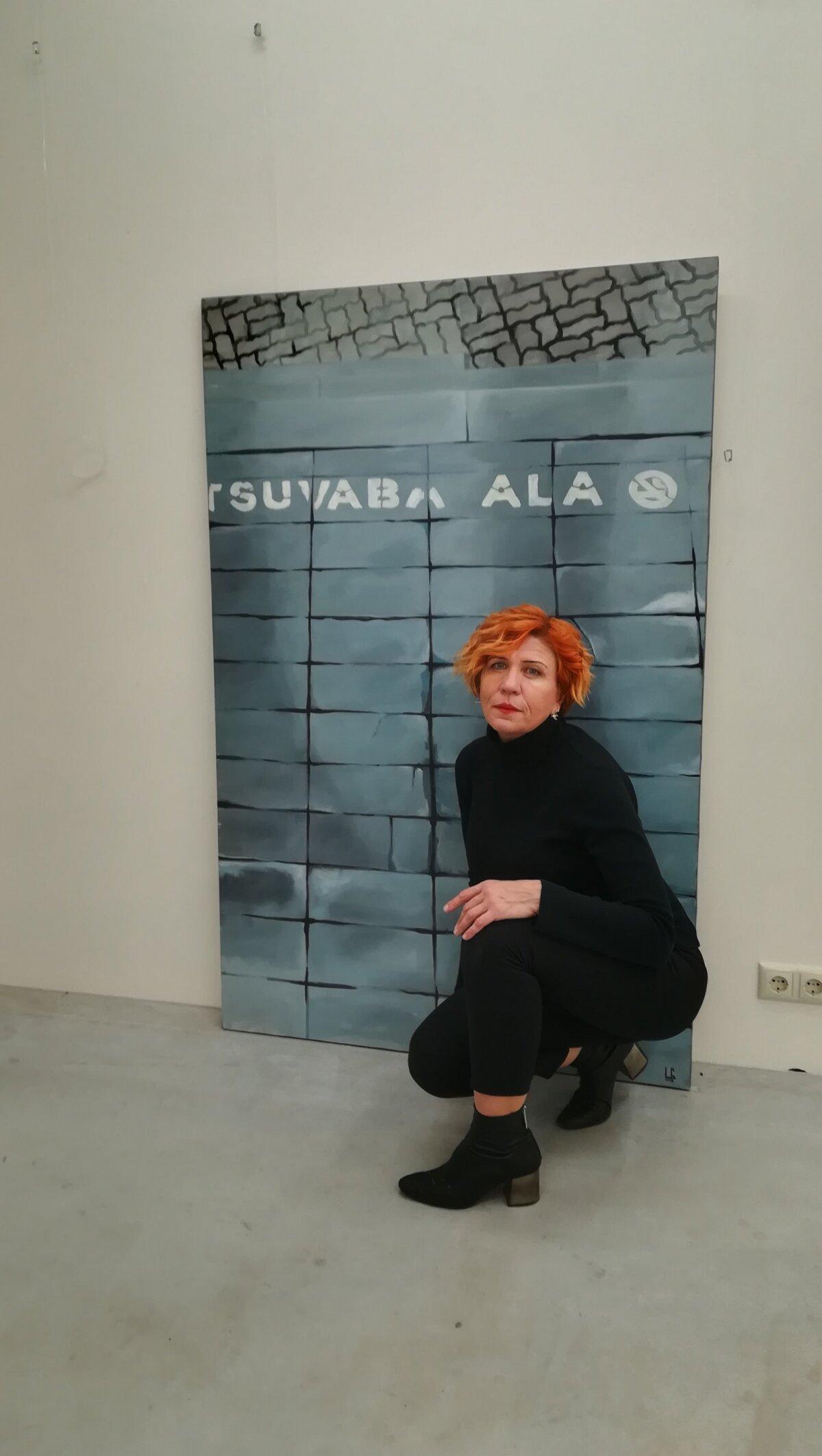 Lii Laanoja