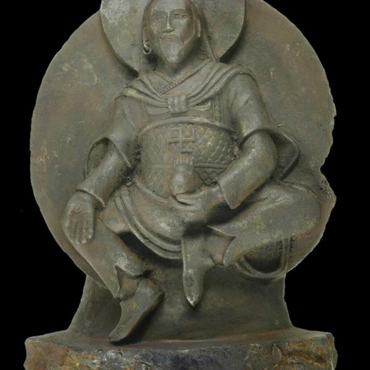 Budistlik kuju