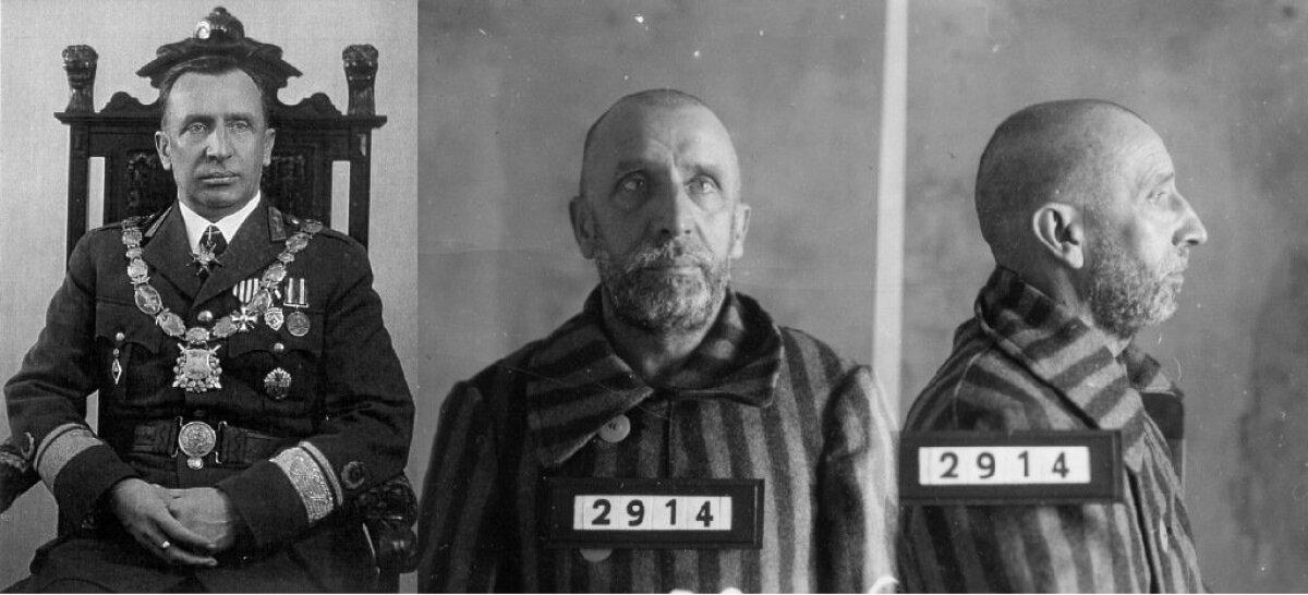 Vangistuses